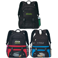 Trek Backpack