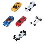Die Cast Toy Cars