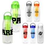 Arch 32 oz Bottle with Infuser