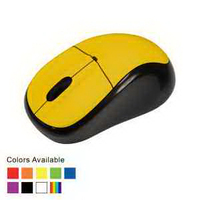 Bandit Optical Wireless Mouse