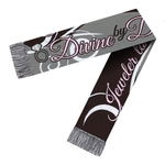 52 Inch Elite Knit Scarf