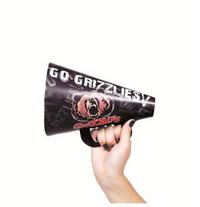 Fan Mega Horns