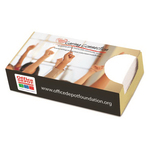 Dry Tissue, Hanky Box