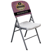 UltraFit chair back kit