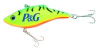Shakin' Shad FT fishing lure