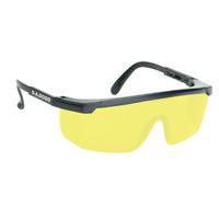 Large Single-Lens Safety Glasses / Sun Glasses