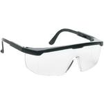 Large Single-Lens Safety Glasses, Anti-Fog