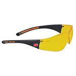 Lightweight Wrap-Around Safety Glasses / Sun Glasses