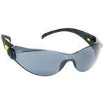 Sporty Single-Piece Lens Safety Glasses / Sun Glasses