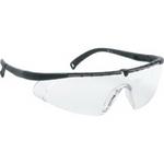 Single-Piece Lens Safety Glasses