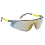 Single-Piece Lens Safety Glasses / Sun Glasses