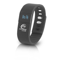 Activity and Fitness Wrist band Fitness band