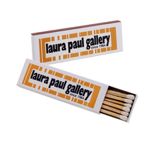 Full Color, Short Run Matchboxes with 3-inch Matchsticks