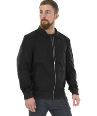 Mens Flight Jacket