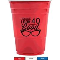 16oz Solo® Cup - Solo Brand Plastic Cup
