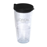 709 ML. (24 oz.) Jumbo Double Wall Acrylic Tumbler