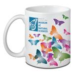 11 oz Classic Matte Ceramic Mug