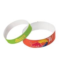 "9/16"" 10pt. Polyethylene Wristband"