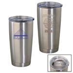 Cordova 20 oz. Stainless Steel Vacuum Insulated Tumbler