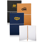 """Softcover Journal - 5.25"""" W x 8.4"""" H"""