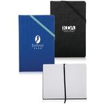 "Medium Hardcover Journal - 5.5"" W x 8.4"" H"