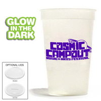 17 oz. Nite-Glow Stadium Cup