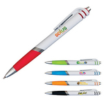Carnival Grip Pen, Full Color Digital