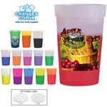 17 Oz. Mood Stadium Cup, Full Color Digital