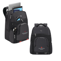 Solo(R) Stealth RFID Backpack
