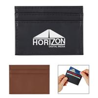 RFID Data Blocking Card Holder