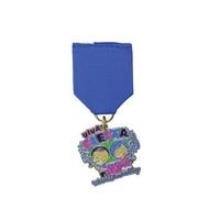 Fiesta Medal