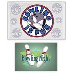 Bowling Towel