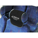 Convention Bus Headrest Cover