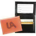 ID Card Case with Credit Card Slots
