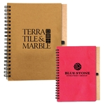 Stone Paper Notebook-Closeout