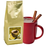 Gourmet Hot Chocolate - Gold Foil