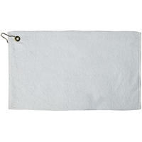 Terry Town Made in the USA Terry Velour Golf Towel