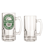 34oz Beer Tankard, spot color