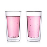 Double-Wall Highball Glass (Set of 2)