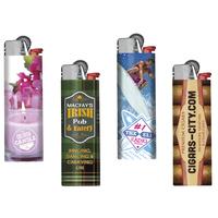 Digital J26 Maxi Lighter