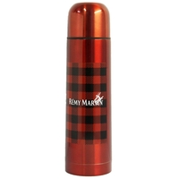 Bullet vacuum insulated bottle in red