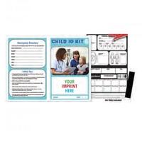 Healthcare Child ID Kit