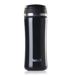 TIMolino - Tea2Go Vacuum Mug - Onyx Black - 12 oz