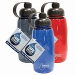 FiftyFifty Smart Cap Tritan Bottle 26 oz. - Blue