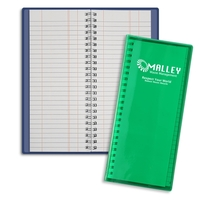 Flexible Tally Book