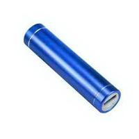 Cylinder Power Bank (1800mAh)