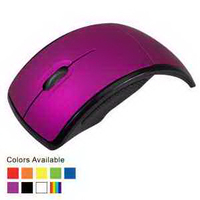 Barracuda Optical Wireless Mouse