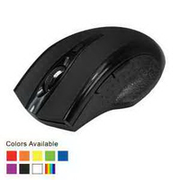 Gamer Optical Wireless Mouse