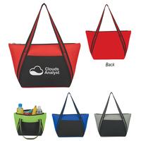 Non-Woven Kooler Tote Bag