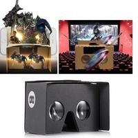 iBank®Cardboard VR Viewer